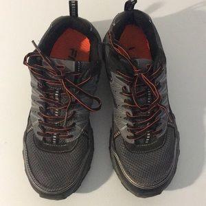 Boy's Fila All Terrain Sneakers
